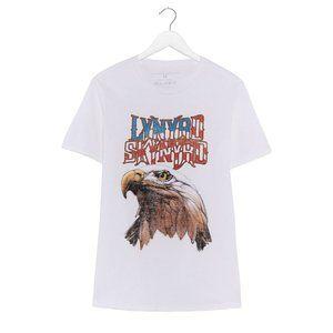 Lynyrd Skynyrd All-American Eagle Graphic T-Shirt